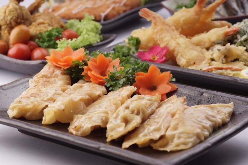 Shogun Menu Shogun2u Catering Amp Events